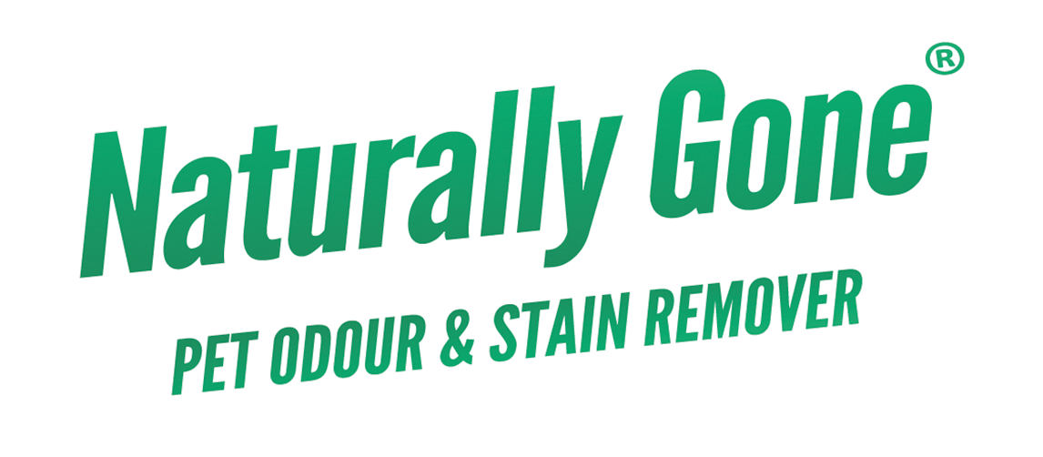 NATURALLY GONE LOGO